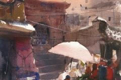 Kathmandu Noon